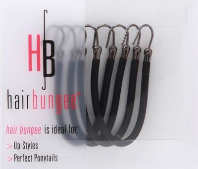 The Original Hair Bungee Hair Tie Bungee Hair Elastic Bungee